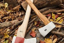 Outdoors & Cabins / Anything pertaining to the outdoors from camping to cabins, axes to Airstreams.
