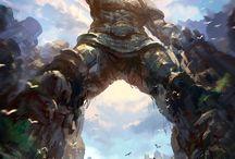 Braavos'un Titanı