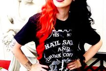 Ash Costello <3