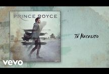 Prince Royce ...