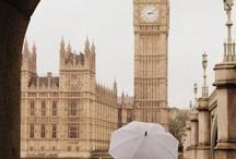 London, City of my Heart <3