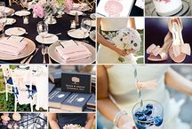 Wedding ♡ Colors