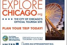 Art Club Chicago Trip / by Jennifer Nolan