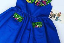 Girl clothing