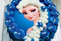 elsa torta