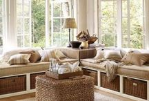 home furnishings / by Dusty Jenkins