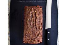 Coconut Flour Breads / by Priscilla Reimer