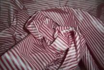 Fabrics - Silk, Velvet, Basics