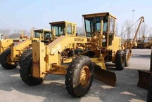 Used Road Graders for Sale / Used Road Graders for Sale: In the market for a used road grader? Find top brands John Deere, Caterpillar, Komatsu, Volvo and Case at ContractorAssets.com. If you looking to sell your used Wheel Loader Classified listings are free.