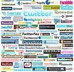 Social Media / Interesting tidbits from the world of social media marketing