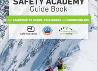 Winter Mountain Safety