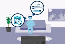 Patiëntvoorlichtingfilms / Patiënten beter voorlichten over behandelingen, operaties of de werkwijze van een ziekenhuis of kliniek? Zet voorlichtingsvideo's in of animatie video's.