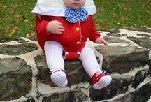 Baby fancy dress