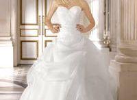 Miss Kelly 2015 / Robes de mariées www.dismoioui.be