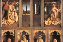 Altarpiece & Panel Painting