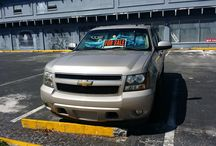Used 2007 Chevrolet Avalanche for Sale ($16,500) at Clearwater , FL / Make:  Chevrolet, Model:  Avalanche, Year:  2007, Vehicle Condition: Good, Mileage:117,000 mi, Fuel: Gasoline, Engine: 4 Cylinder, Transmission: Automatic, Drivetrain: 2 wheel drive.  Contact:727-272-2859   Car Id (57130)