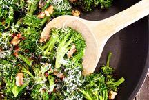 Foodies / Meal Ideas