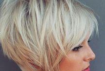 Frisur Kurze Haare