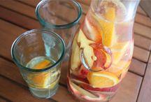 Yummy Drinks! / by Katie Robinson