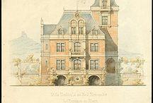 Hist. Häuser