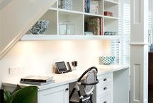 Home Office & Desk Areas