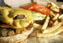 Five Guys burgers and fries / The wonderful world of quick-casual cuisine