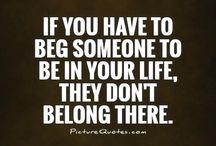 Reminder ️