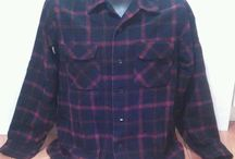 Vintage and Cool Shirts / Vintage Mens shirts and cool chirts