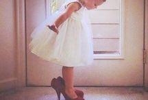Baby girl! / by Jeni Deidre