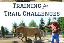 Trail Challenge Training