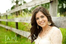Senior Picture Idea's / by Becky Weeks