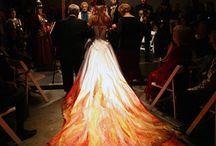 fires dress