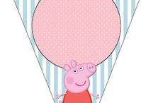 pep a pig