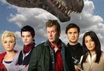 Britské seriály