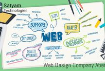 Web Design Company Aberdeen's