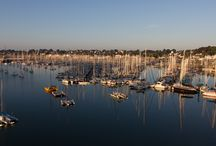 Tour de Belle-Ile 2013 / 476 bateaux à cette édition 2013 !