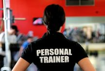How To Choose The Right Personal Trainer? / Guide to choosing the best personal trainer to help you achieve your fitness goals and improve your fitness motivation. Often it's hard to decide who is a great personal trainer and who is not. Our Editor and resident fitness expert, Luke Keating has put together this guide to help you find and choose the best personal trainer for you. Use a personal trainer to help you achieve your exercise and fitness goals more easilty with this great guide