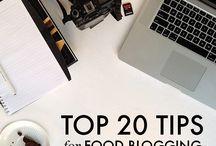 Blogging Tips / Tips for blogging / by Bravo For Paleo