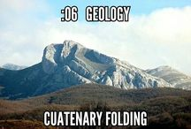 :06 GEOLOGY / by TreasureForce ExpeditionHistory