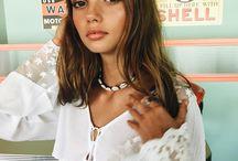 LOVE Model/Actress