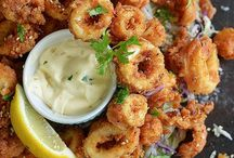 seafood ideas