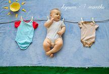 Bebek foto düzenleme
