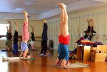 Yoga / by Chan Chu Tea
