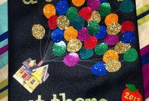 UCF Class of 2014 / by Gabriella Ascione