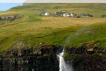 Faroe Islands travel inspirations