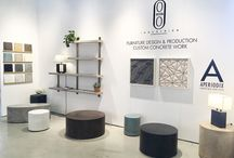 WestEdge Design Fair 2016 / Oso Industries has joined the 3 day event of the WestEdge Design Fair 2016 that was held at the Bark Hangar in Santa Monica. Here's the preview of our display!