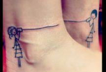 Tattoo / by Kim Rund