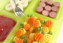 Kids Food Idea