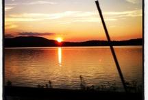 Tupper Lake Region, NY