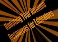 Educator Professional Resources